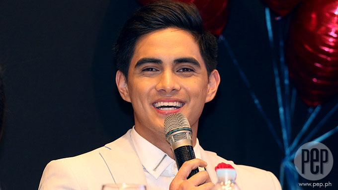 Juancho Trivino gets hate messages for role in AlDub series