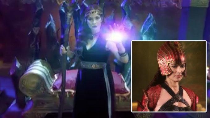 Eula Valdes joins Encantadia as Etheria Queen Avria