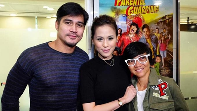 Will Toni-Piolo movie replace Written In Our Stars?