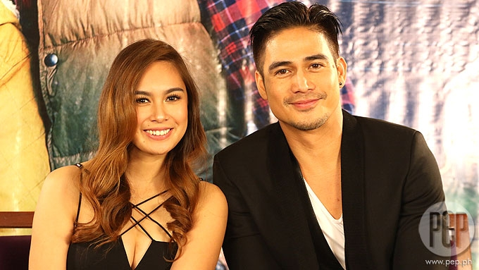 Piolo Pascual says love scene with Yen Santos