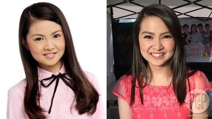 Does Barbie regret her shelved ABS-CBN project?