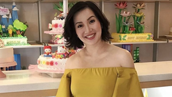 Which TV network will air Kris Aquino's new show?