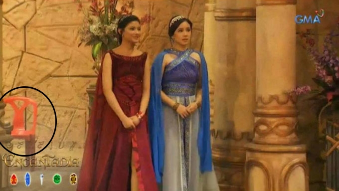 Here's the story of the monobloc chair seen in Encantadia