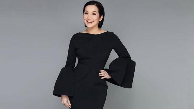Kris Aquino reveals date of her TV comeback