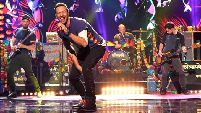 More Coldplay tickets to be released for Manila concert