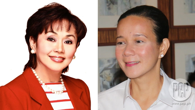Vilma Santos, Grace Poe join MMFF 2017 Execom