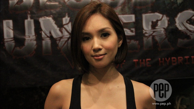 Roxanne Barcelo returns to ABS-CBN after GMA-7, TV5 stints