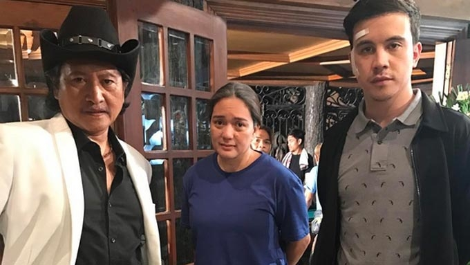 Will Sylvia as Gloria make a crossover in Ang Probinsyano?