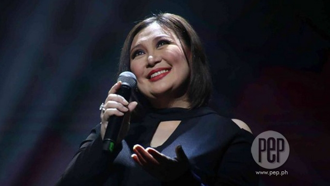 Sharon Cuneta among stars featured in Cinemalaya 2017