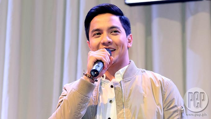 Alden Richards to hold solo concert on May 27