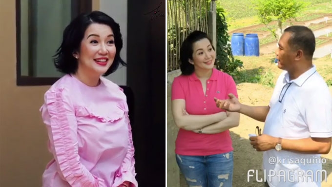 Kris Aquino travel special on GMA-7 gets new airing date