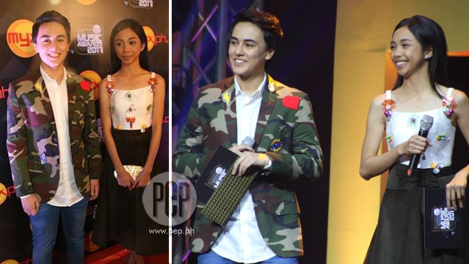 Maymay reveals one thing she would like to do with Edward