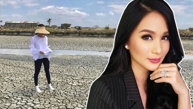 Heart Evangelista to host new reality show on GMA-7