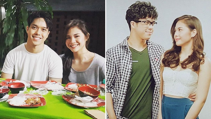 Here are the 2 movies of Janella and Elmo this 2017