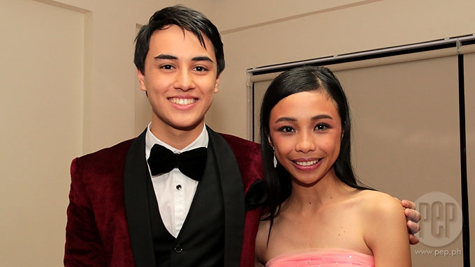 Is Maymay open to working with Edward in the future?