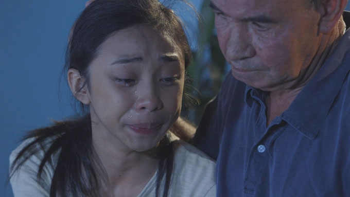 MMK REVIEW: Maymay Entrata shows confidence in acting debut