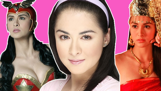 Here's how Marian's TV characters depicted women empowerment