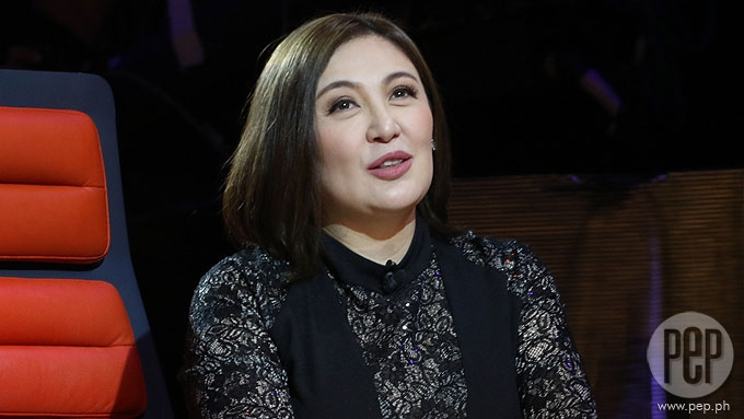 Sharon reveals why she did not do full-length Darna movie
