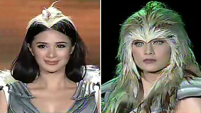 Heart Evangelista to reprise role of Angel Locsin in Mulawin