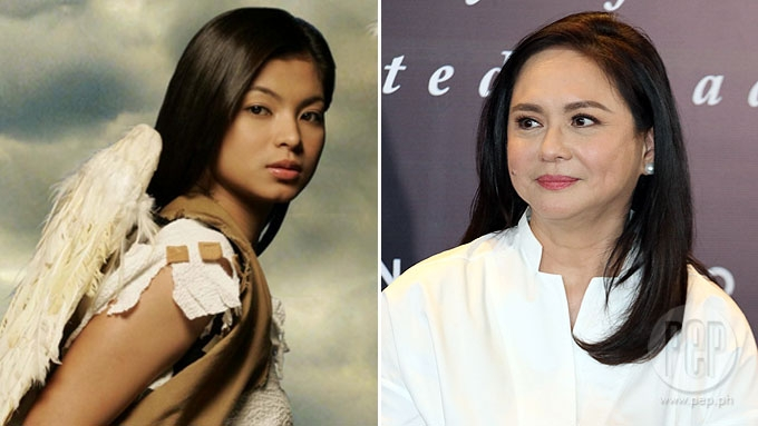 Charo almost resigned from ABS-CBN because of this GMA show