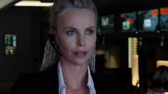 Charlize Theron is Cipher, lethal villain of Fast & Furious 8