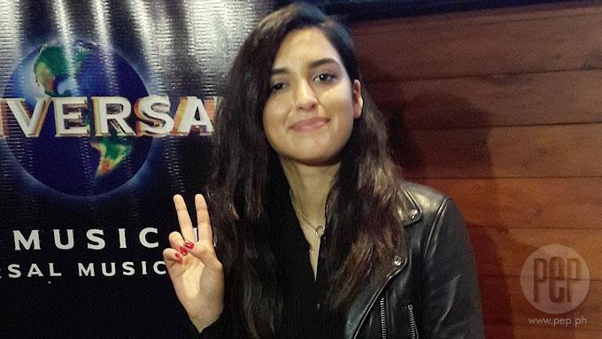 Meet Jess Kent, the artist to open Coldplay's Manila concert