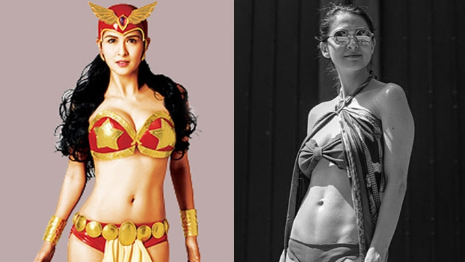 Marian Rivera gives advice to the next Darna