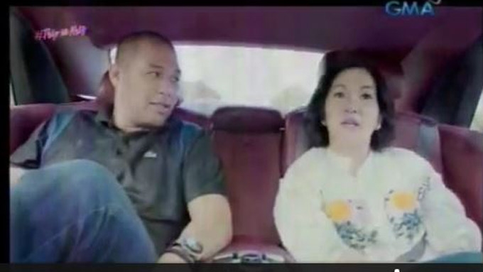 8 Hilarious Hirits of Kris Aquino on Trip Ni Kris