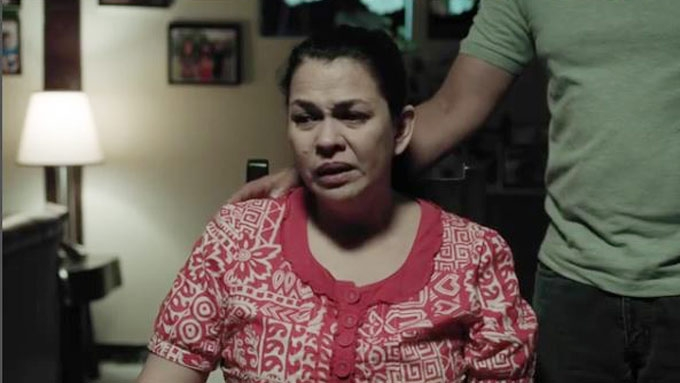 Lotlot hopes mom Nora Aunor will get to see her indie film