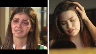 AGB Nielsen Ratings: Janine Gutierrez-starrer <em>Legally Blind</em> prevails over <em>The Better Half</em>