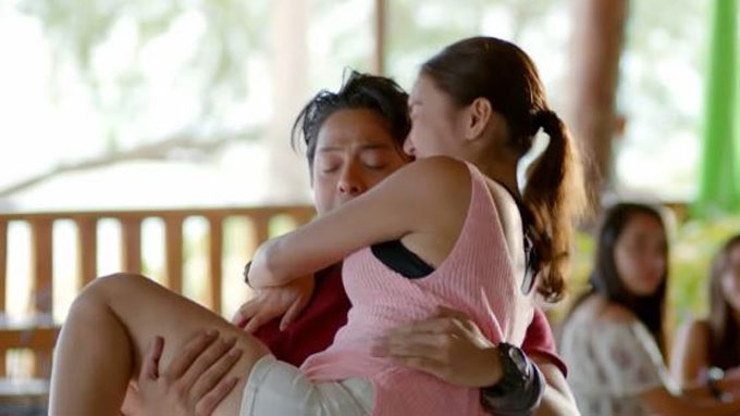 Can't Help Falling in Love opens w/ P33 million, accdg to SC