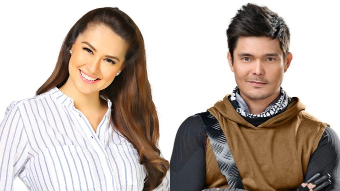 Marian and Dingdong first couple to have back-to-back ...