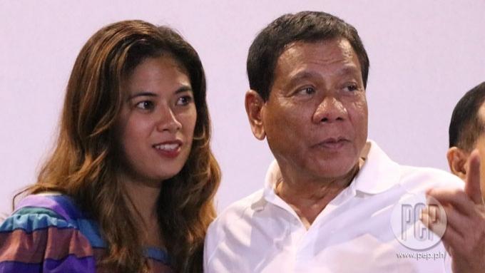 President Duterte gives expletive-laced speech at Cine Lokal