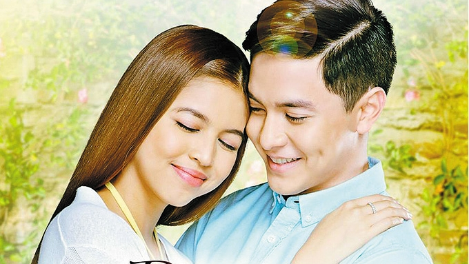 Is GMA-7 happy with ratings of Alden-Maine teleserye?