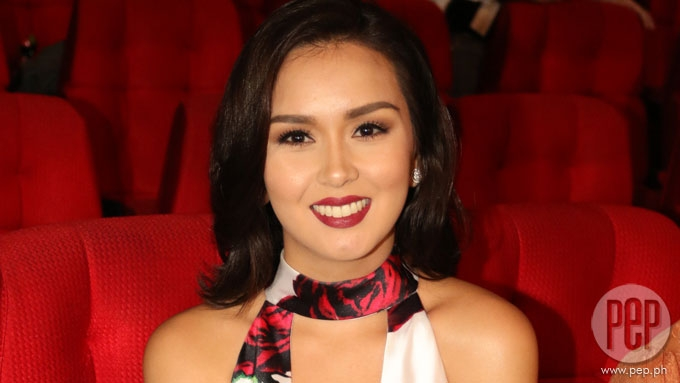 Beauty believes Pusong Ligaw can match The Greatest Love