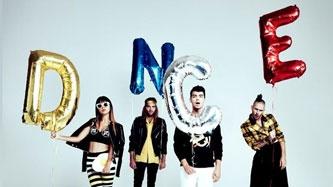 Joe Jonas dance-rock band DNCE, Dua Lipa to join In The Mix Manila lineup