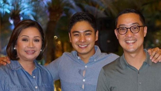 Coco Martin-starrer <em>Ang Probinsyano</em> extended until 2018
