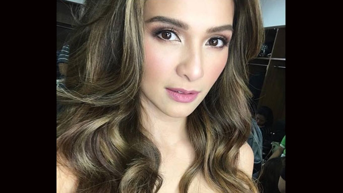 Jennylyn has one wish about My Love From The Star
