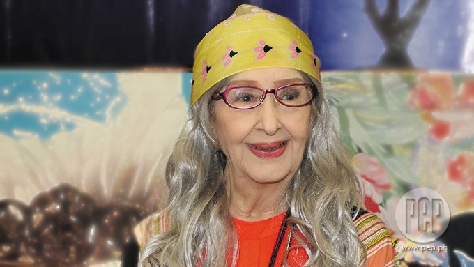 Is Gloria Romero already thinking about retirement?