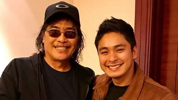 <em>Panday</em> movie of Coco Martin to be submitted to MMFF 2017