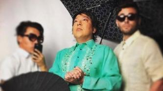 John Lapus returns to theater after 15 years via Kapitan Sino