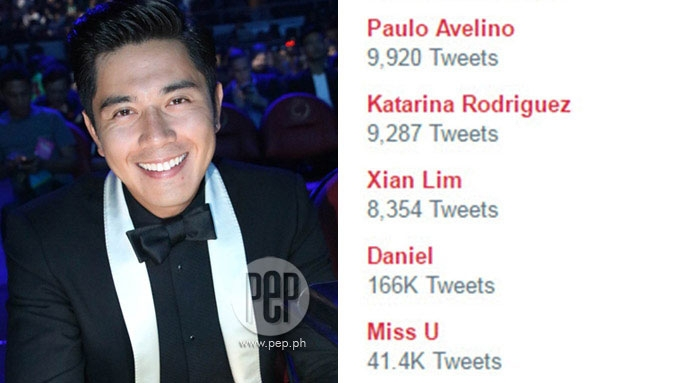 Paulo Avelino is the hottest meme from Bb Pilipinas 2017