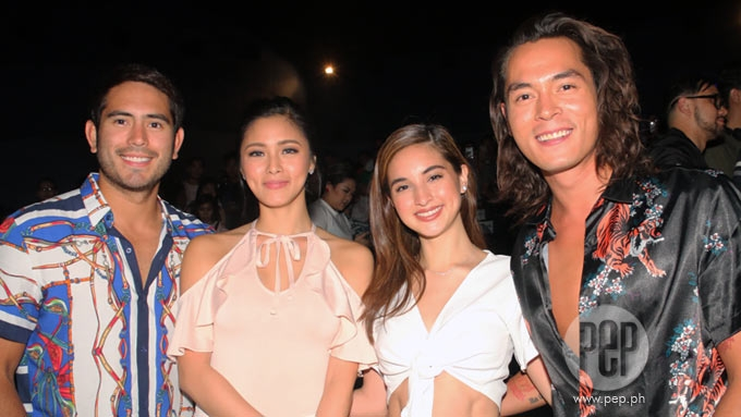 Kim Chiu mistakenly promotes new show as primetime series