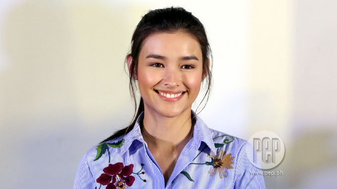 Liza Soberano to be the next Darna?