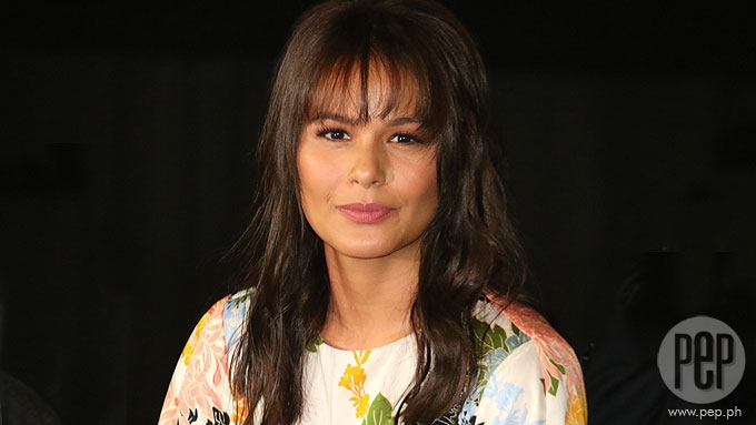Iza Calzado's Bliss conceptualized for another ABS-CBN star