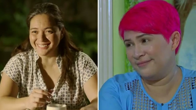 Who gets your vote as the best mother in Pinoy teleseryes?