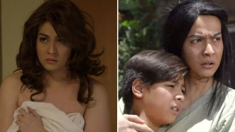How did Hero Angeles's <em>MMK</em> comeback fare in AGB ratings?