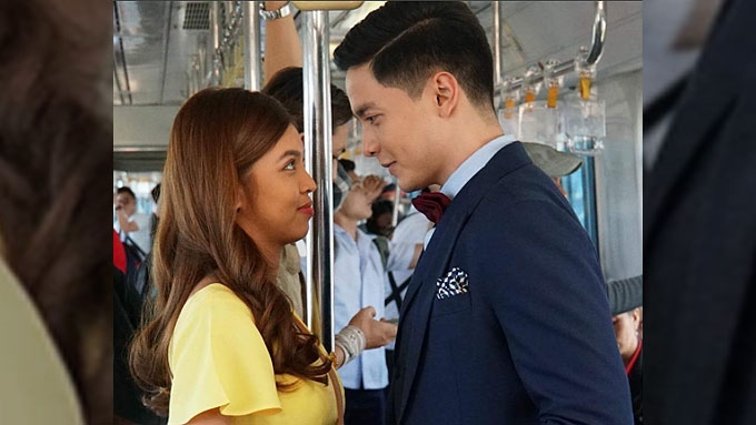 AlDub's Destined To Be Yours to end next week