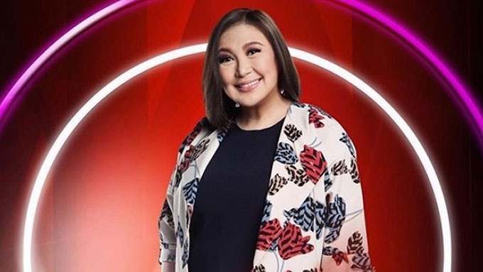 Why is Sharon Cuneta worried about her Cinemalaya film?