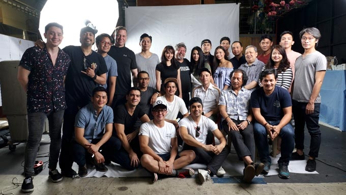 Who will join Paulo Avelino in Goyo: Ang Batang Heneral?